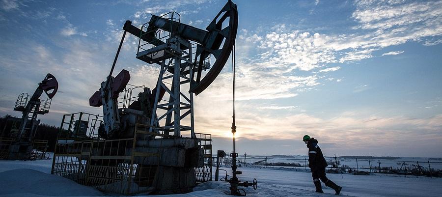 Forbes представил рейтинг крупнейших покупателей российской нефти. На 1-м месте Китай