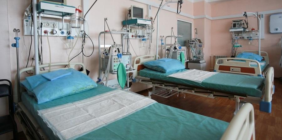 ИНК поставила кислородные концентраторы медучреждениям Иркутской области
