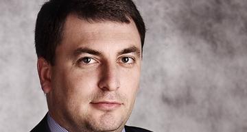 С. Кржановский. В Астраханском регионе формируется международный центр оффшорного судостроения на Каспии
