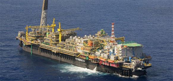 Удачная сделка. Statoil купит у Petrobras 25% в месторождении Ронкадор на шельфе Бразилии