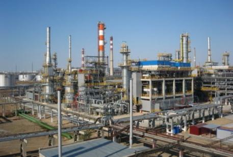 Крупный казахский НПЗ остановлен