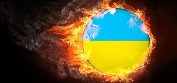 Europe may be short of gas in winter: will they stop reverse to Ukraine?