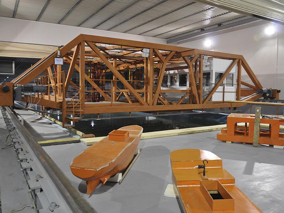 Арктический центр: кто обеспечит создание объектов сложной морской техники
