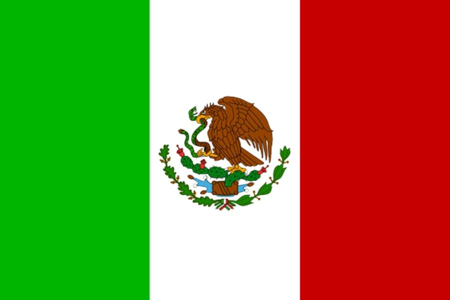 Мексика потеряла 38% доходов от нефти за 10 месяцев 2015 г