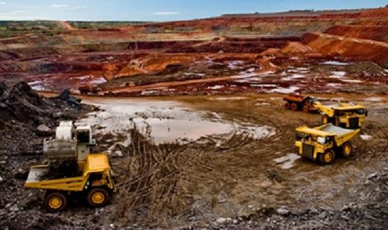 ЛУКОЙЛ обеспечит маслами технику на одном из крупнейших месторождений алмазов