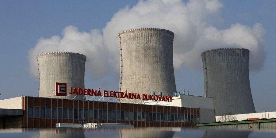 Чехия исключит Росатом из тендера на строительство АЭС Дукованы