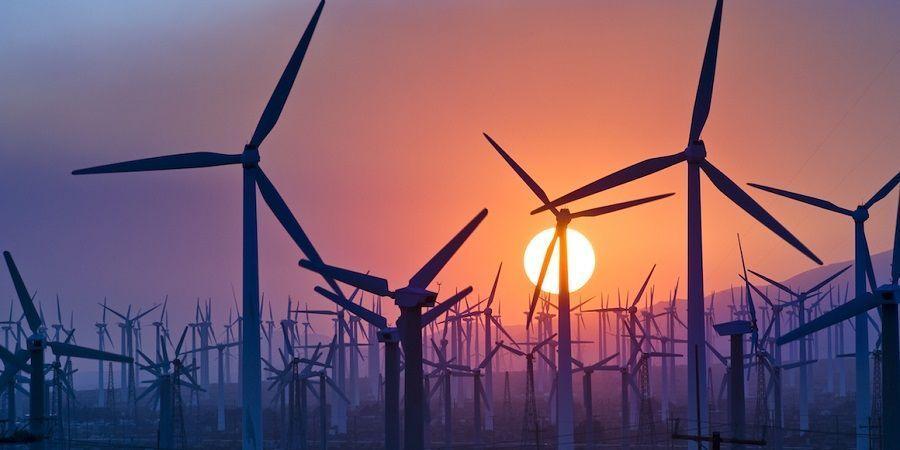 Ветряные электростанции российского производства будут поставлять энергию на завод Procter&Gamble