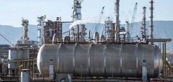 Iran's President Inaugurates Phase 2 of Persian Gulf Star Refinery