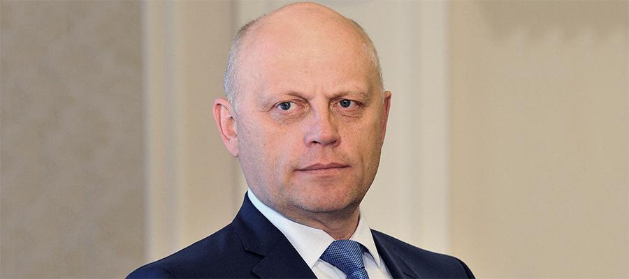 Управляющую организацию Газпром межрегионгаз Север возглавил бывший губернатор Омской области