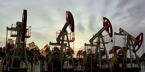 Нефтегазовая отрасль в 2016 году