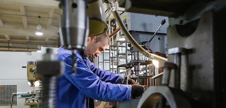 ЭКОЛОГИЧЕСКОЕ МАШИНОСТРОЕНИЕ.  Системы газоочистного оборудования «НПК «Техмаш» как элемент контроля и предотвращения негативного воздействия на окружающую среду