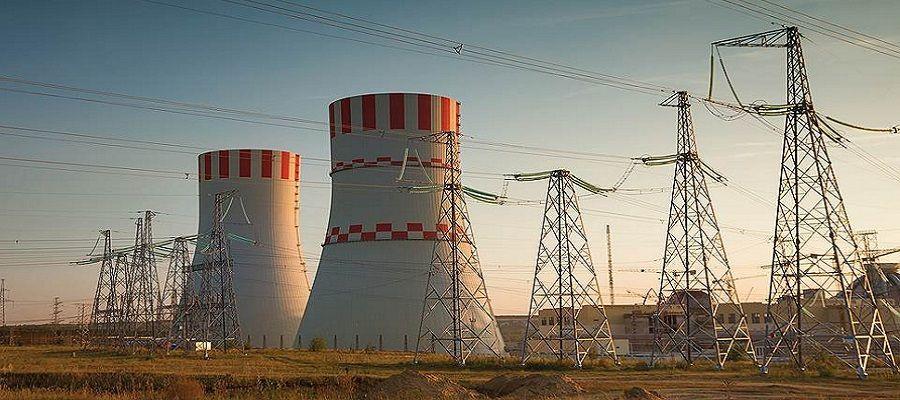 Выработка электроэнергии российскими АЭС выросла на 7,8%