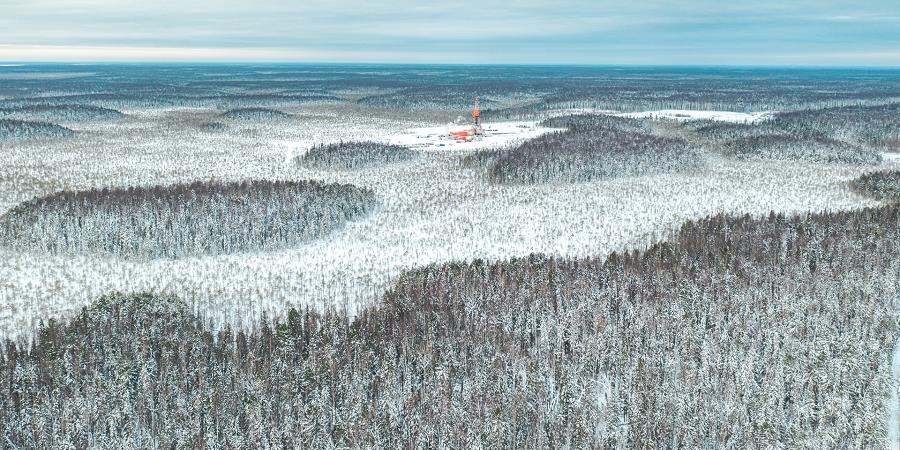 Чонский проект развивается. Газпром нефть увеличила запасы Чонской группы месторождений