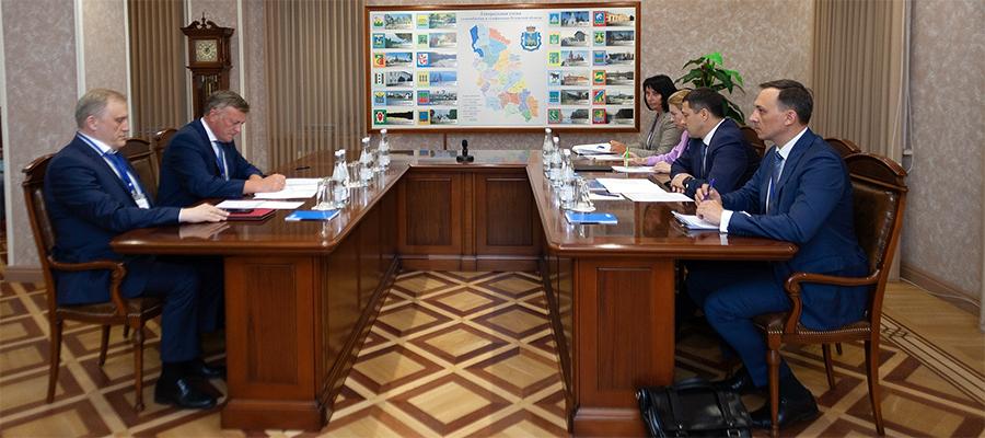 До конца 2020 г. в Псковской области завершится строительство 5 объектов газификации