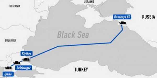 Накануне визита А.Ципраса в г Москву главы МИД балканских стран обсудили подключение к газопроводу Турецкий поток