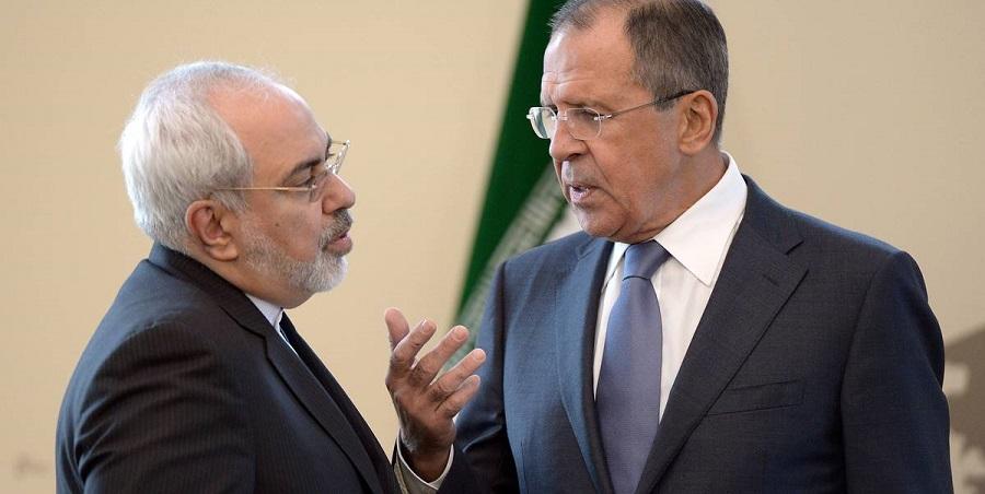 Министр иностранных дел Ирана в г. Москва обсудит ядерную сделку с С. Лавровым