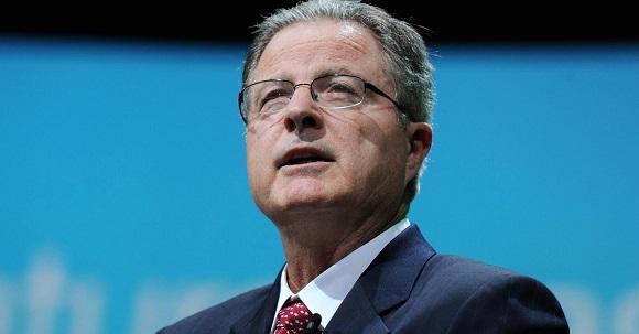 Глава Chevron Д. Уотсон уйдет в отставку до своего 65-летия по собственной воле. На его место уже нашли кандидата