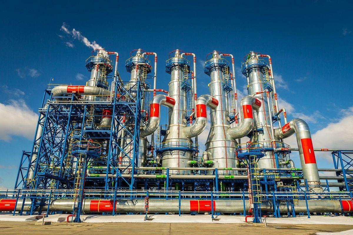 Новые технологии фильтрации для нефтегазовой промышленности