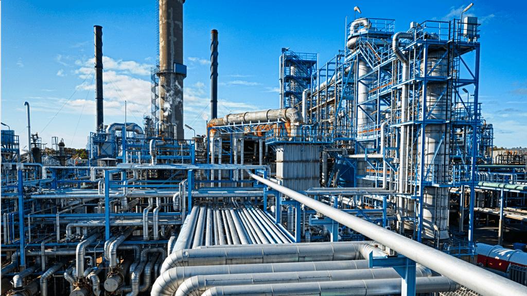 Импортозамещение в химии –широкое поле для бизнеса