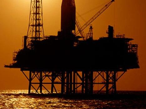 В Мексике опять открыли крупное месторождение нефти на шельфе Мексиканского залива
