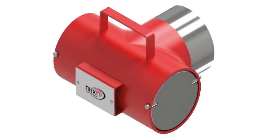 Пожнефтехим разработал и запатентовал новый тип насадки для подслойного пожаротушения резервуаров с ЛВЖ и ГЖ