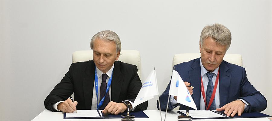 Обмен активами Газпром нефти и НОВАТЭКа находится на финальной стадии