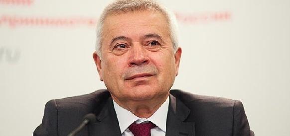 В.Алекперов: События в Сирии никак не повлияли на цену нефти
