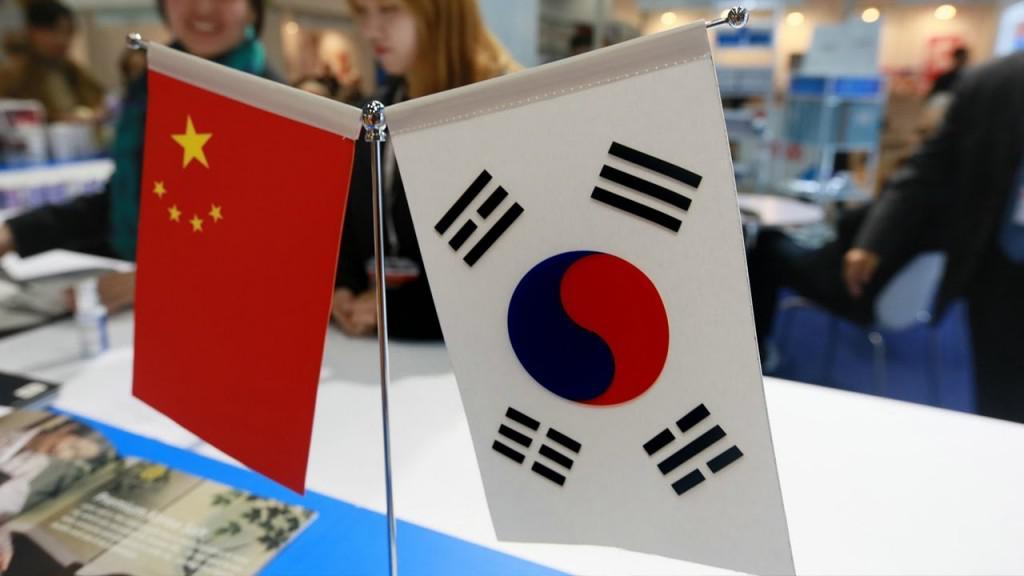 Перспективы газопровода между КНР и Республикой Корея