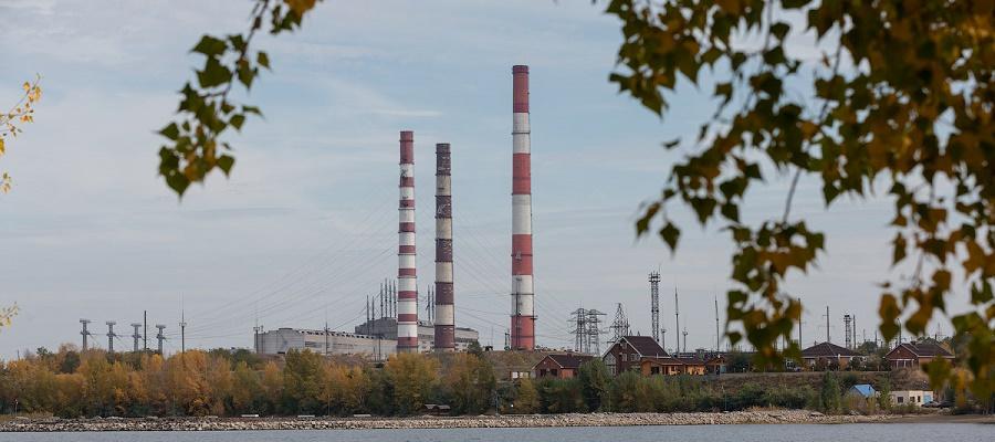 Россети ФСК ЕЭС выделили 278 млн руб. на модернизацию Ириклинской ГРЭС