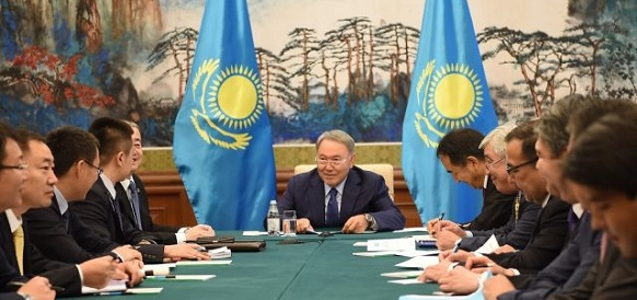 Kazakhstan moves towards becoming a Top 10 oil producer