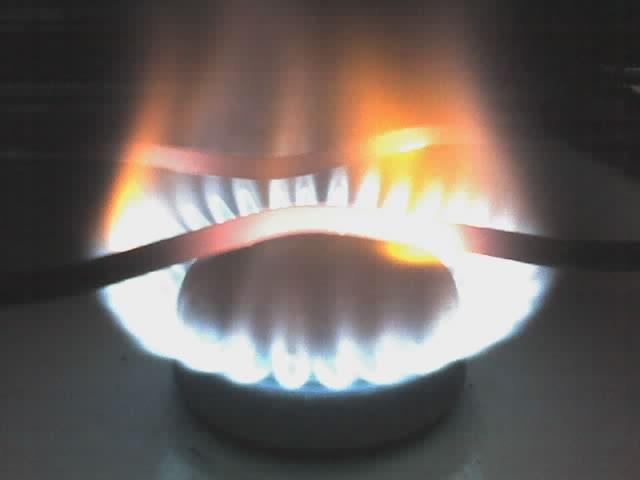 Украина заявила о снижении цен на российский газ