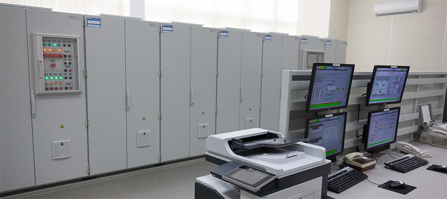 Транснефть – Сибирь ввела в промышленную эксплуатацию автоматизированную систему управления НПС Аремзяны-2