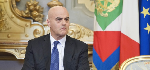 Eni's CEO looking at possible new investments in Iraq