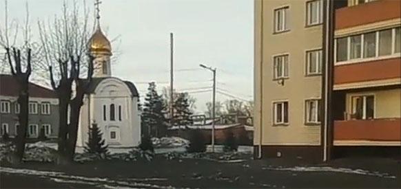 Черный снег Кузбасса. 4 города Кемеровской области накрыл неправильный снег, прокуратура ведет проверку