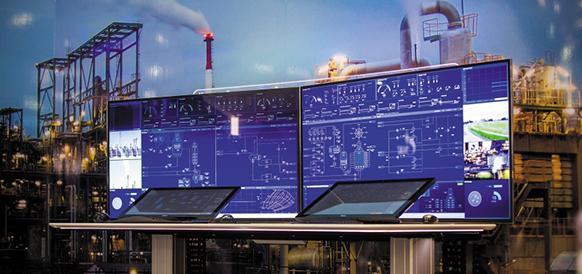 Прорывные технологии made in India. Total создает цифровой инновационный центр в партнерстве с Tata Consultancy Services