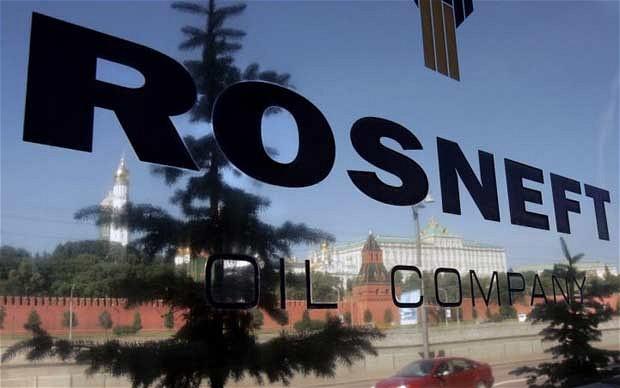Роснефть хочет отсрочить начало работ на 12 шельфовых участках на 1,5 - 2 гг