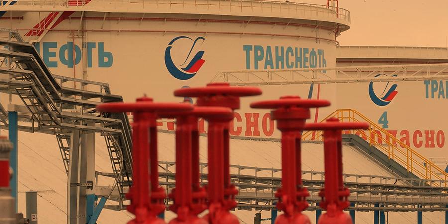Наконец. Д. Козак поручил создать в России банк качества нефти