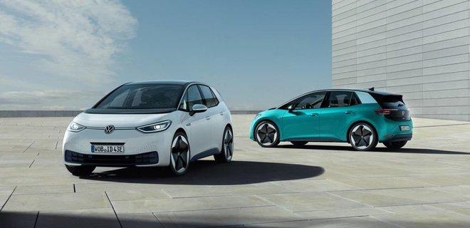 Материалы будущего для электромобилей