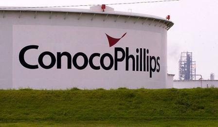 ConocoPhillips to spend $5.5 billion per year in next 3 years