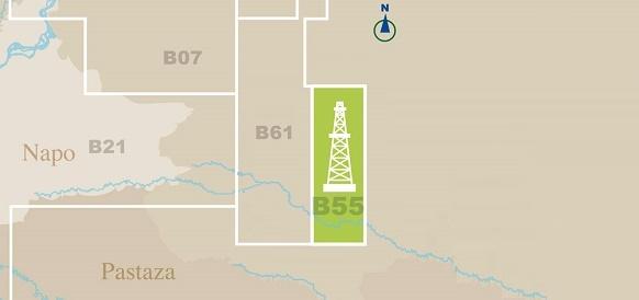 Белоруснефть пробурила еще 1 скважину в Эквадоре. Дебит высокий