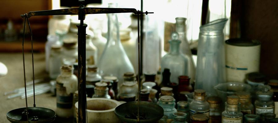 Ученые из ИХН СО РАН разработали способ упрощения добычи нефти