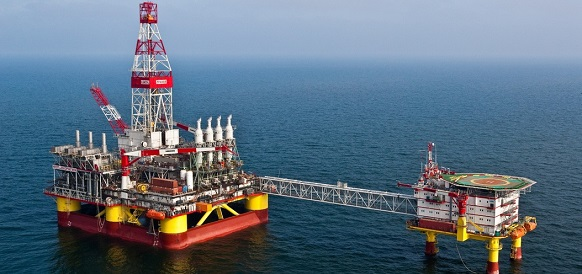 Lukoil and KazMunayGas conclude agreement on Caspian project