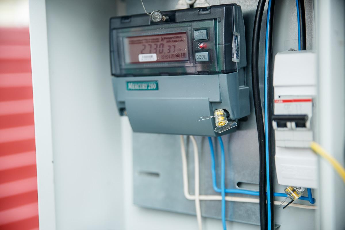 Энергетики МОЭСК обнаружили более 200 нарушений правил потребления электроэнергии в столичном регионе