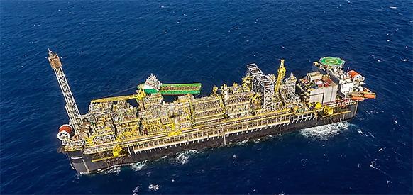 Лула на севере. На шельфе Бразилии началась добыча нефти на проекте Lula North