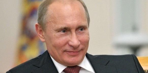 В. Путин ждет от турецких партнеров бумажку из г Брюсселя
