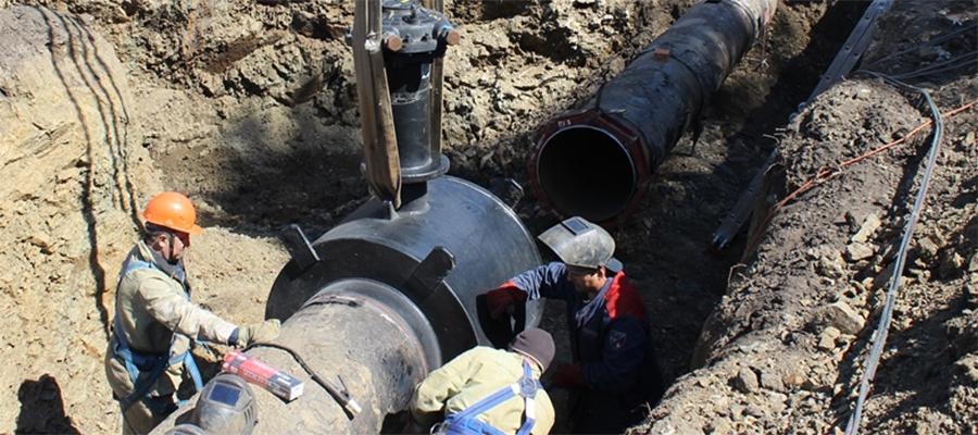 Екатеринбурггаз вложил в ремонт и модернизацию газовых сетей 0,5 млрд руб.