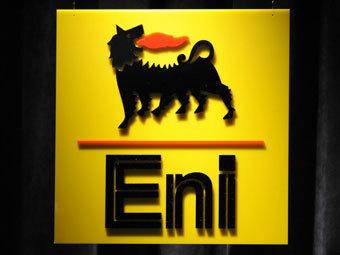 Новое газовое месторождение в Пакистане в руках у Eni