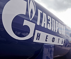 Gazprom Neft secures 10-year EUR 258 million loan
