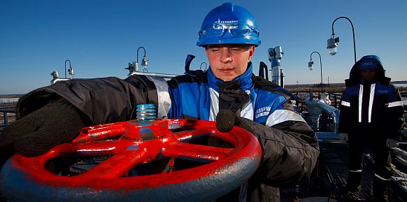 Gazprom Neft as part of technological consortium develops new technology for the study of non-traditional reserves