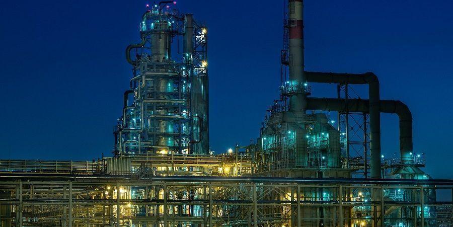 На Яйском НПЗ введена 2-я очередь стоимостью 30 млрд руб.